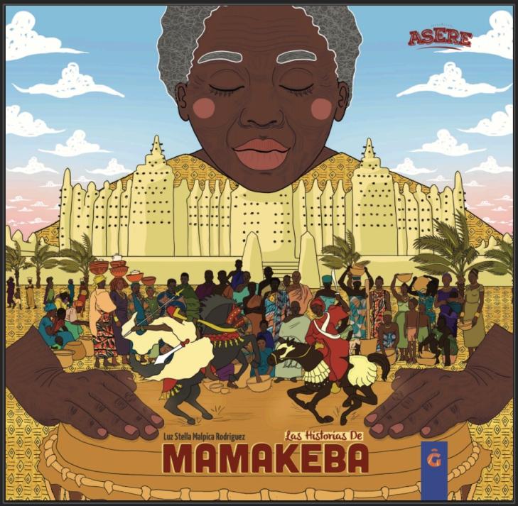 las historias de mama keba 01